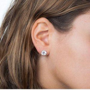 03b673d2d Jewelry - Diamond Stud Earrings 3 Ct Round, Dimond Earrings